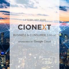 CIONEXT | Business & Consumer Edition - February 14th 2020