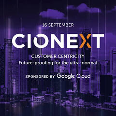 CIONEXT | Customer Centricity & Award Ceremony Edition - September 16th 2020