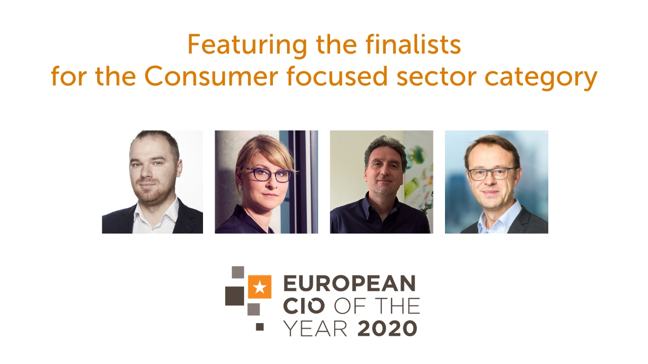 CIONEXT | Business & Consumer Edition - ECOTY 2020 Finalists - B2C